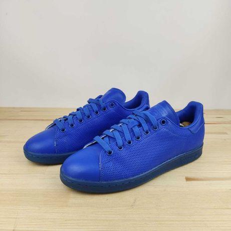 Кроссовки Adidas Stan Smith. Кожа. Размер 40