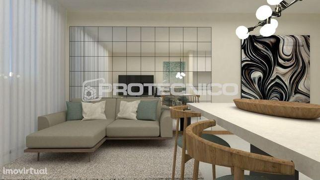Apartamento T2 – Aveiro