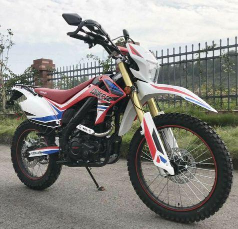 Мотоцикли Hornet 150-200-250