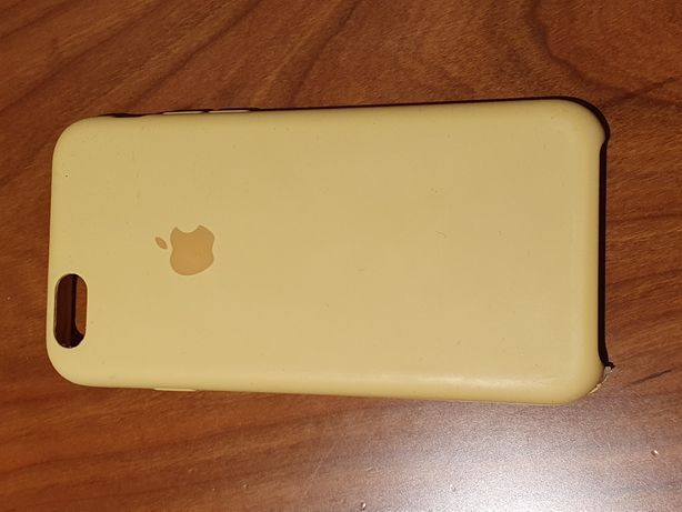 Capa original iphone 6s