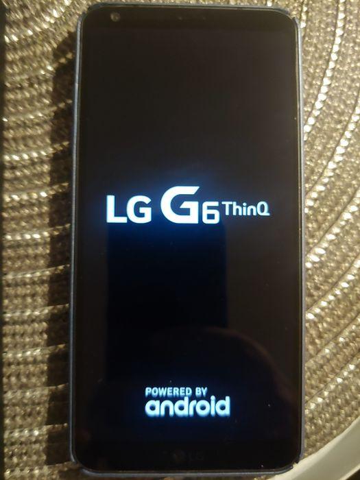 LG G6 thinq  4/32 GB Kłodzko - image 1