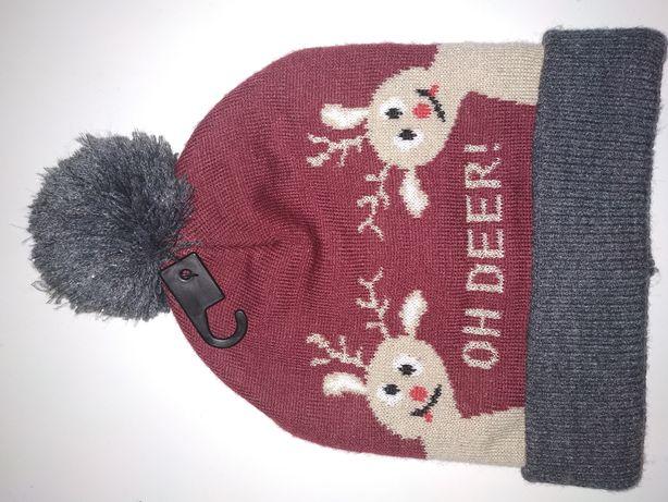 Шапочка шапка для деток