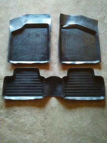 Автомобільні килимки ВАЗ 2108