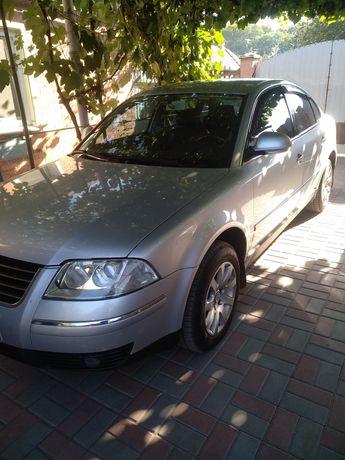 Volkswagen passat b5+ ideal