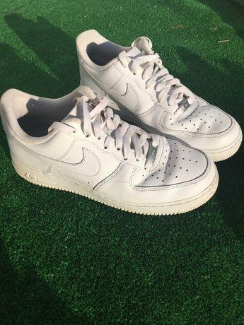 Nike Air Force 1 (42) Originais