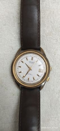 Часы Оrient 487WA9-90 CA