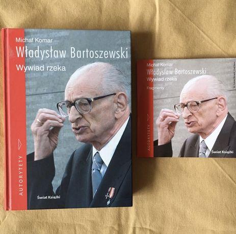 Wywiad rzeka Władysław Bartoszewski Michał Komar