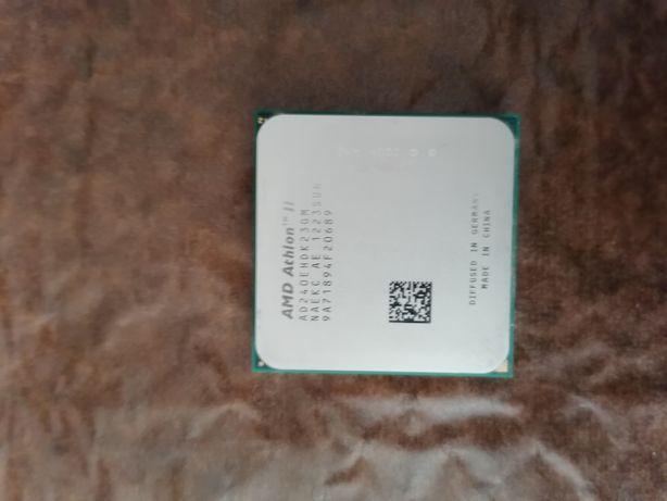 Продам процесор AMD AThlon 2
