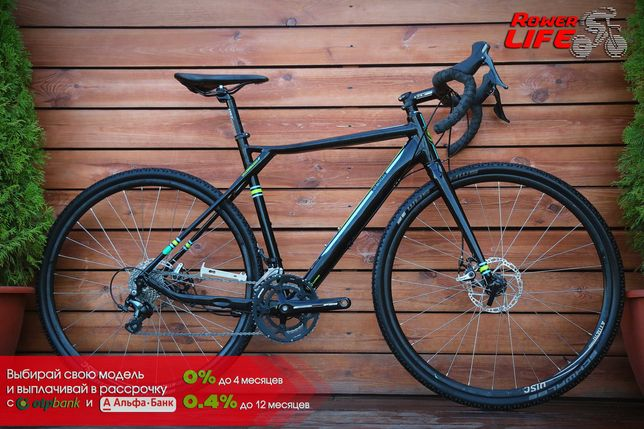 Велосипед GT Grade(КАК НОВЫЙ)\Документы\Гарантия\ Giant Sсott