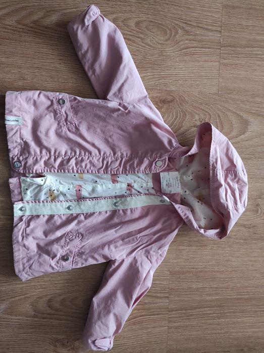 Kurtka jesień Zara 80 Tychy - image 1