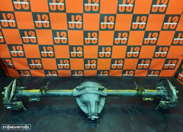 Eixo traseiro VW Crafter 2.5 TDI 08´