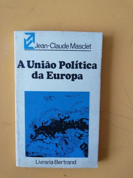 A União Política da Europa de Masclet