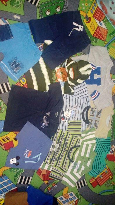 Ubranka chłopięce 98/104 Siemianowice Śląskie - image 1