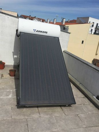 manutenção solar térmico e venda