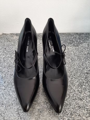 Sapato n 39 Elizabeth Stuart