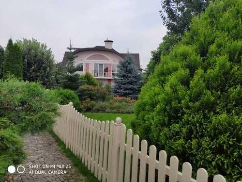 Аренда Шикарного дома с сауной Вышгород