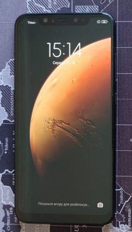 Смартфон Xiaomi Mi 8 6/128Gb Black