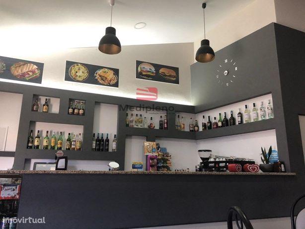 Café / Snack Bar Venda Sernancelhe