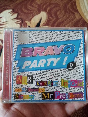 Bravo Party V 2003r