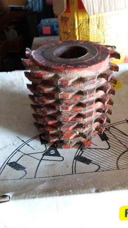 Frese para carpintaria serração