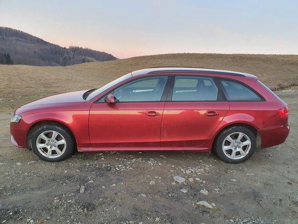 Audi A4 B8 combi 2.0D automat 2010r.
