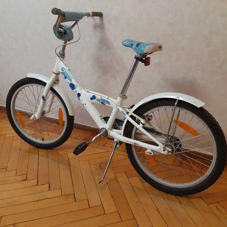 Продам детский велосипед Trek 20