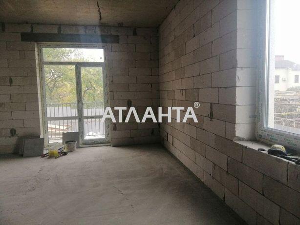 1-комнатная квартира. Суворовский. Слободка