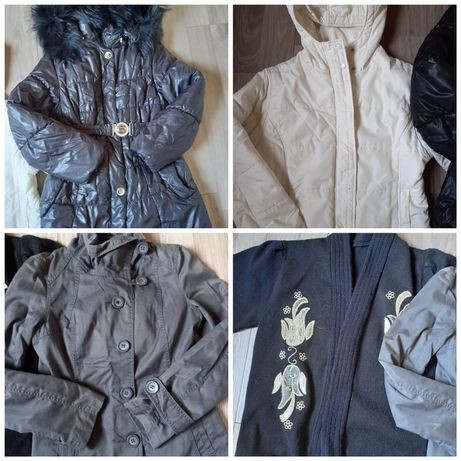 Зимняя курткочка