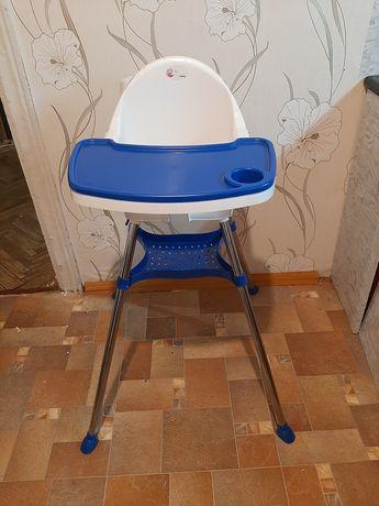 Продам стульчик для кормления б/у в хорошем состоянии.