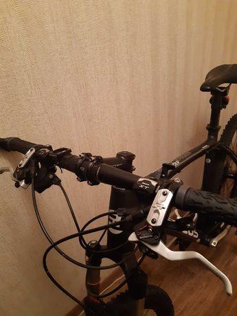 Focus black rider на XT