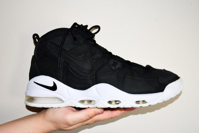 Buty Nike Air Max Uptempo 44
