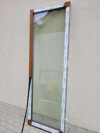 Okno, fix, stałe szklenie, Rezerwacja do soboty