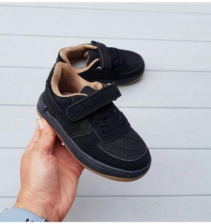 Кросівки кеди нові для хлопчика 28 розмір