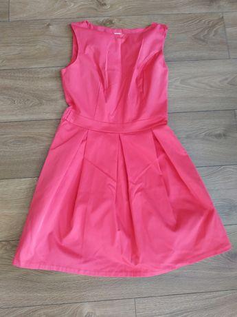 Sukienka E.M.G róż. 40