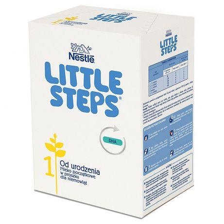 Nestle Little Steps 1