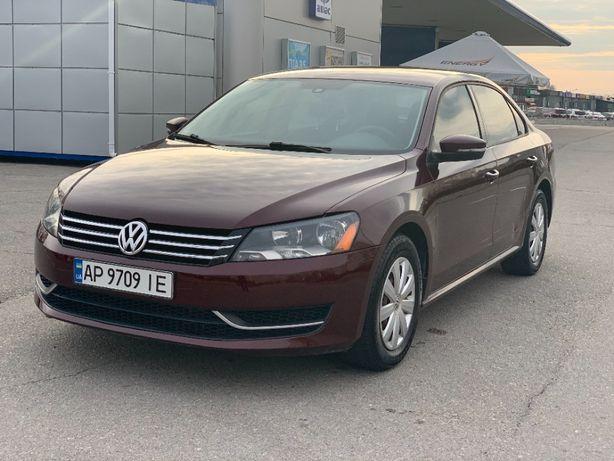 Volkswagen Passat B7 2.5 2013