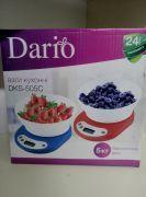 Ваги кухонні Dario DKS-505C