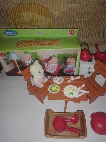 Happy Family набор мебели