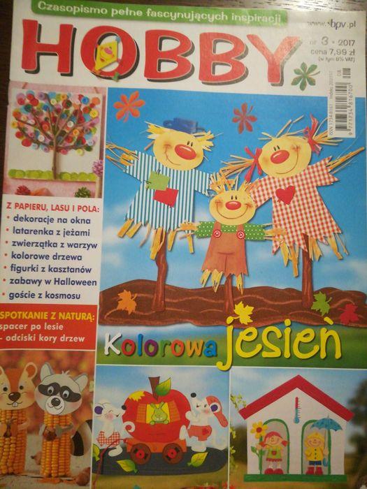 Kolorowa jesień dekoracje z papieru lasu i pola Krotoszyn - image 1