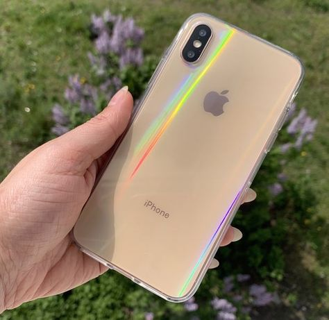 Прозрачный силиконовый чехол iPhone 7 s 8 Plus X XR Xs Max 11 Pro 12