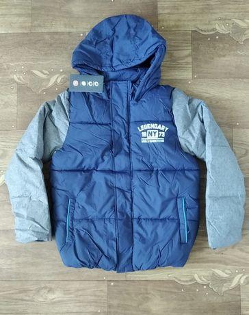 Куртка для хлопчика Cool club 152