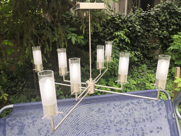 Żyrandol lampa sufitowa Ital Lux