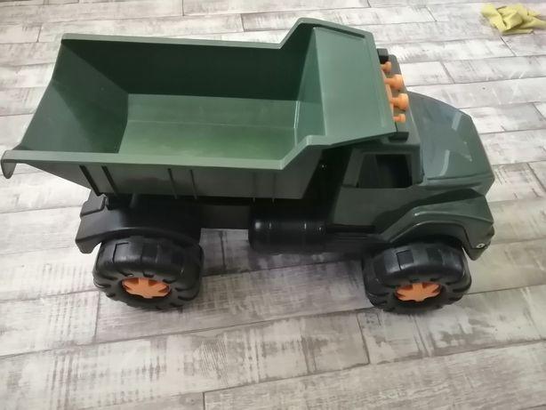 Самосвал Орион детская большая машина