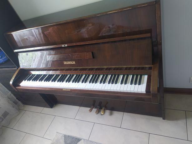 Pianino Legnica, w pełni sprawne, stan bardzo dobry