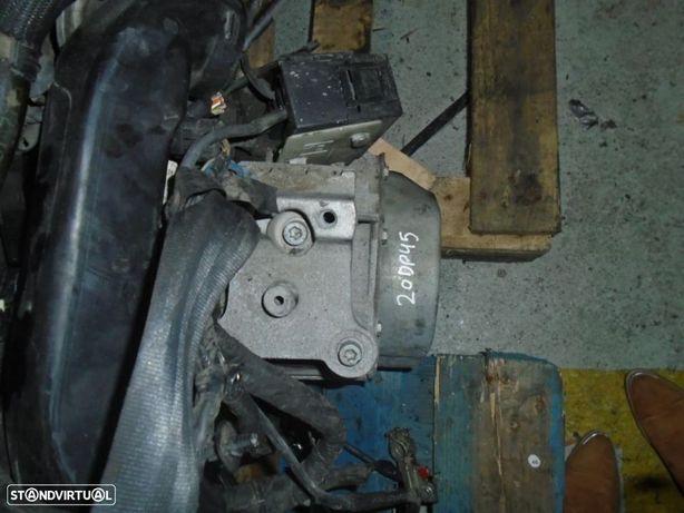 Caixa de Velocidades Peugeot 207 1.6 Hdi Ref: 20DP45