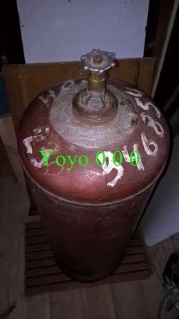 Балон газовый 50 литров