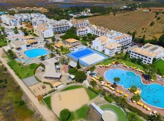 T1+1 Golden Club Cabanas: 3 Piscinas, Praia 200m Férias Algarve Tavira