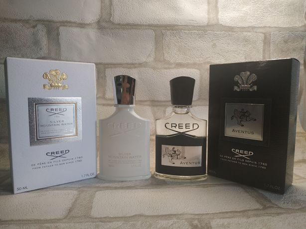 Creed Aventus,Silver   Парфюмированная вода
