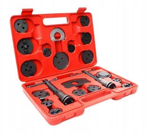 Набор для замены тормозных колодок FALON TECH : 21 предмет