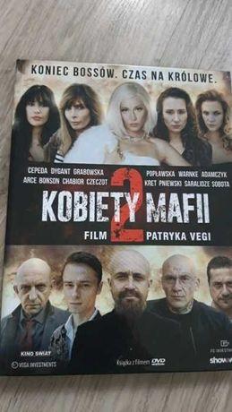 Film DVD Kobiety Mafii 2